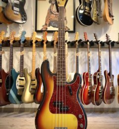 Nash Guitars PB-63